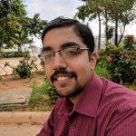 Abhiram Padmanabhan
