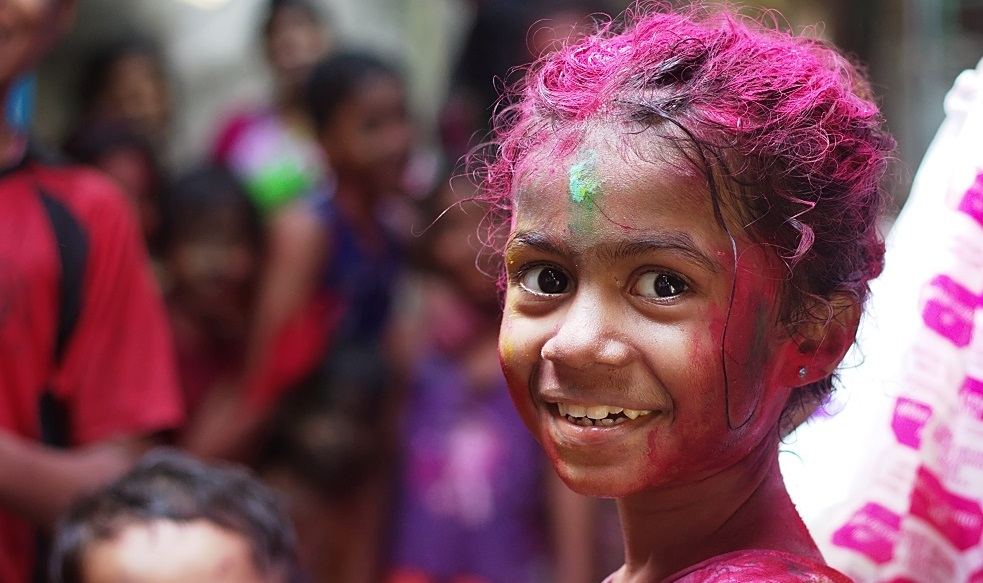 Happiness in India